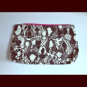 Ipsy by pcWitte Makeup Bag